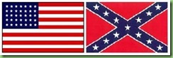Civil War Flags