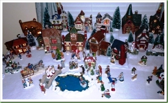 Christmas village 2 edited