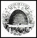 Mormon beehive symbol