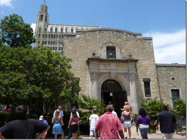 Alamo Gift Museum 1