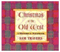 Book, Christmas in the Old West