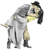 Cowboy kissing sm.