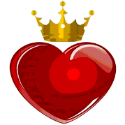 InD'Tale Crowned Heart