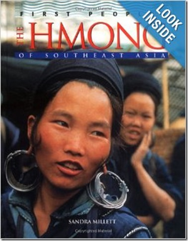 Hmong of Southeast Asia