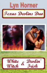 Texas Devlins Duo cover 2