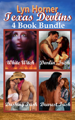 Texas Devlins 4 Book Bundle 2 lg