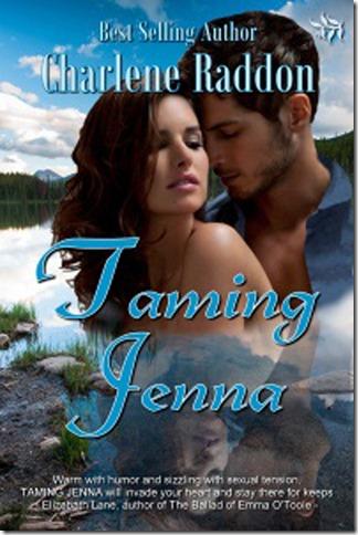 Taming Jenna