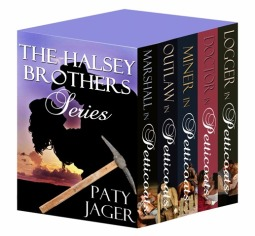 The Halsey Brothers Box Set
