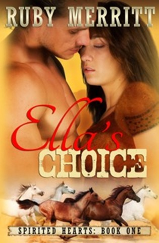 Ella's Choice