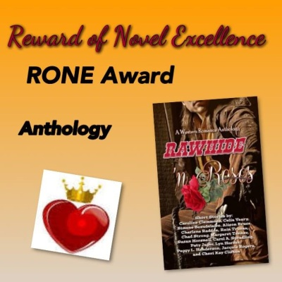 Rone Award graphic