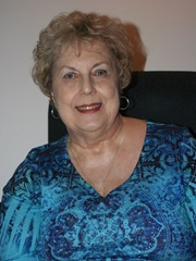 Caroline Clemmons 2015