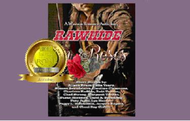 Cover & Award Badge