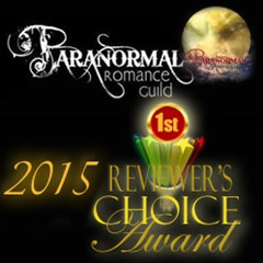 PRG Reviewer's Choice Award 2015 1st