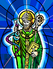 St. Patrick.2