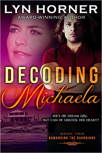 Book Promotion – Decoding Michaela by: Lyn Horner