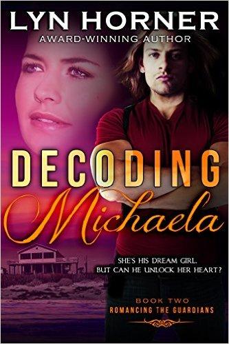 Book Promotion – Decoding Michaela by: LynHorner