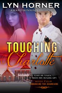 Touching Charlotte