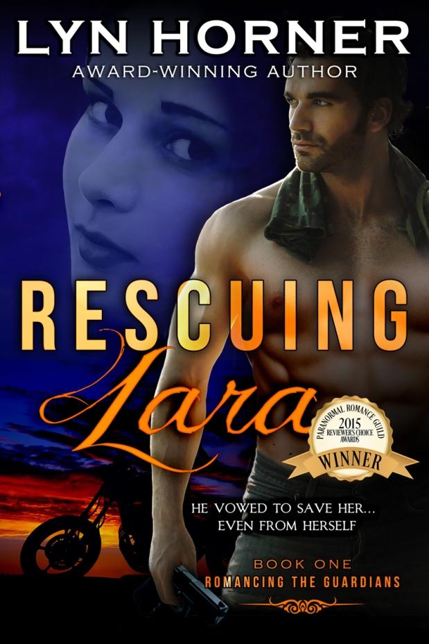 Rescuing Lara by: LynHorner