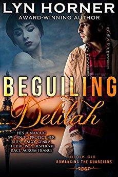 Lyn Horner Beguiling Delilah