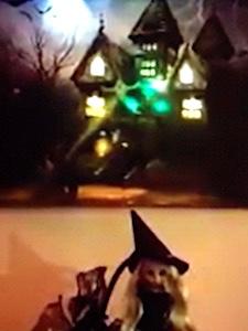 Zoe – Under a HalloweenMoon…