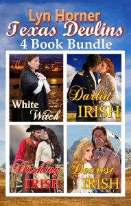 2015 Texas Devlins 4 Book Bundle 2 lg