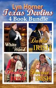 2015 Texas Devlins 4 Book Bundle 2 lg